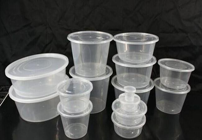 فروش انواع ظروف یکبار مصرف پلاستیکی