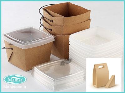 تایخچه ظروف یکبار مصرف آلومینیومی