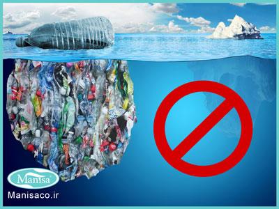 ممنوعیت استفاده از ظروف یکبار مصرف